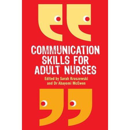 Communication Skills for Adult Nurses - image 1 de 1