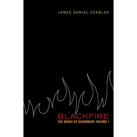 Blackfire (Paperback)
