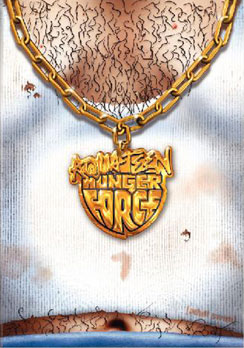 Aqua Teen Hunger Force: Volume 7 (DVD) by WARNER HOME ENTERTAINMENT