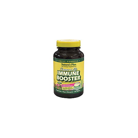 Source Of Life Immune Booster Natures Plus 90 Tabs