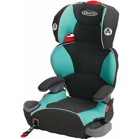 Graco Affix Highback Booster Car Seat with Latch System, ...
