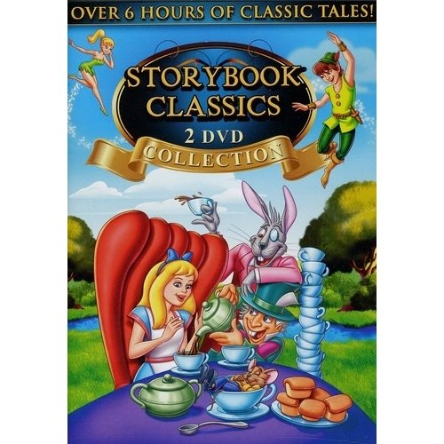Storybook Classics Collection