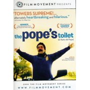 The Pope's Toilet (DVD)