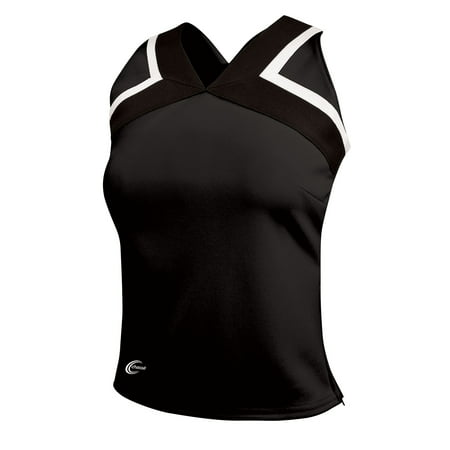Chassé Arena Cheerleading Shell Top