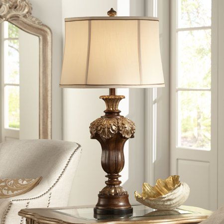 Hyde Park Marlowe Table Lamp by Kathy