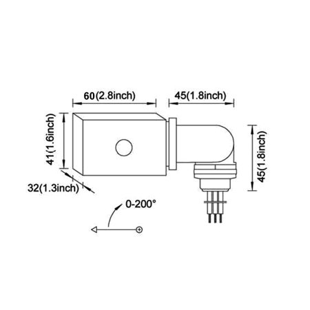 Daylight Sensor Wiring Diagram 120v