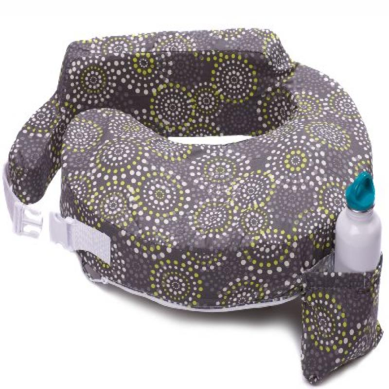 My Brest Friend Original Nursing Pillow, Fireworks by My Brest Friend