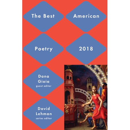 Best American Poetry 2018 (The Best Of Craig David)