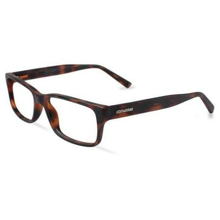 CONVERSE Eyeglasses Q046 UF Matte Tortoise 52MM - Converse Boys Sale