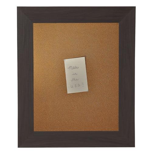 Rayne Mirrors Madilyn Nichole Wall Mounted Bulletin Board