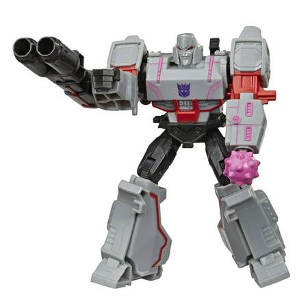 Transformers Fusion Mace Megatron Action Figure