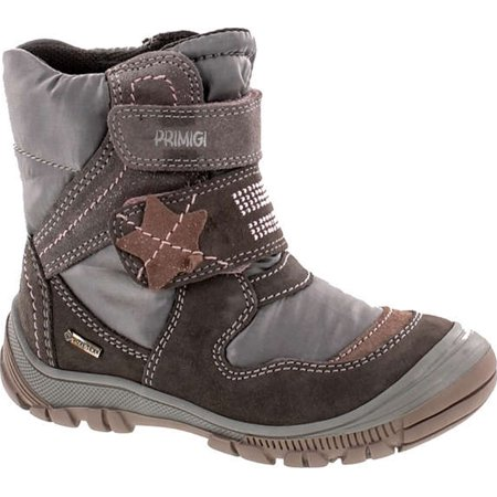 Primigi Girls 8173 Gore Tex Waterproof Winter Fashion Boots