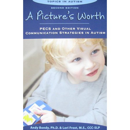 Topics In Autism  A Pictures Worth  Paperback