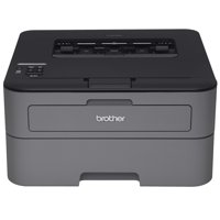 Brother Refurbished Compact Monochrome Laser Printer, HL-L2315DW, Wireless Printing, Duplex Two-Sided Printing