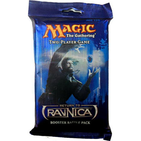 Giants Booster Pack - Magic The Gathering - Return to Ravnica Booster Battle Pack