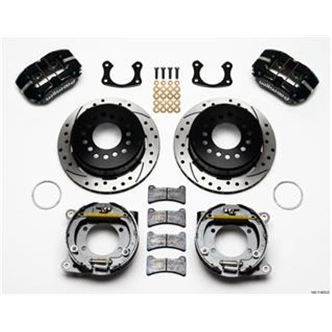 Wilwood 14011403D Brake Conversion Kit