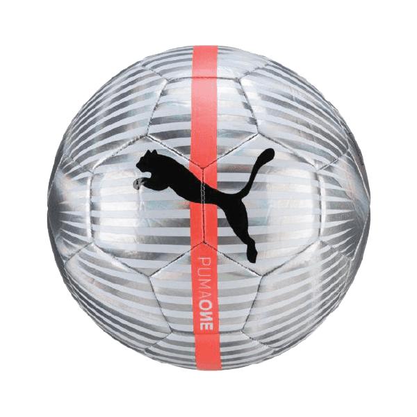 Puma One Chrome Ball