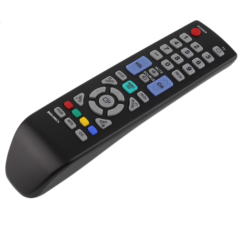 BN59-00857A Universal Home Televison TV Replacement Remote Control For Samsung by LESHP