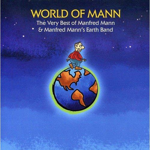 World Of Mann: Very Best Of Manfred Mann (Eng)