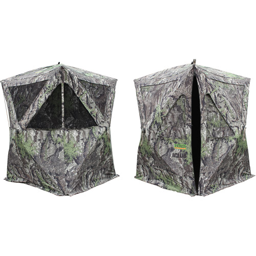 Primos Club Ground Blind