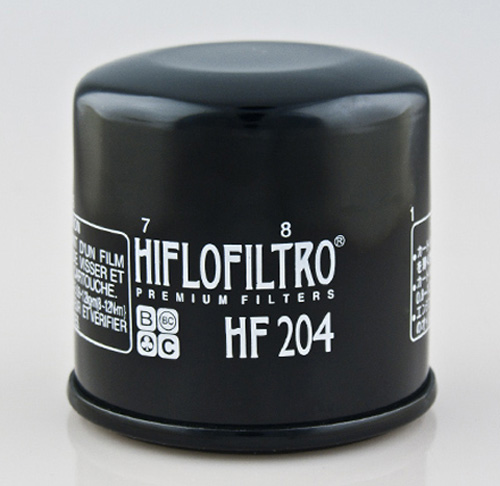 HIFLOFILTRO Oil Filter for Snowmobile YAMAHA RX10PS Apex SE 998cc 11-15
