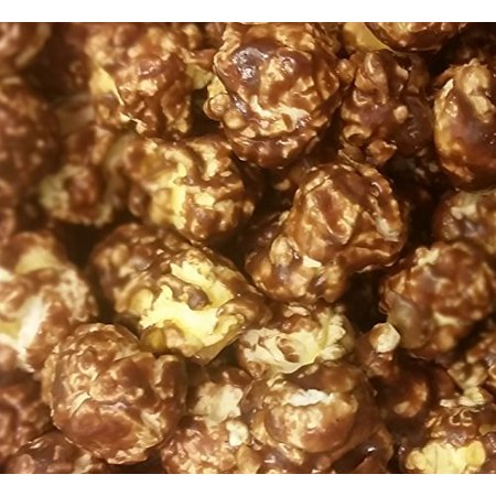 Gourmet Popcorn by Its Delish (Cinnamon Caramel, 4 Oz.)](Halloween Caramel Popcorn Recipe)