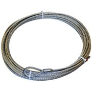 Wire Rope, Assy, 7/16X90