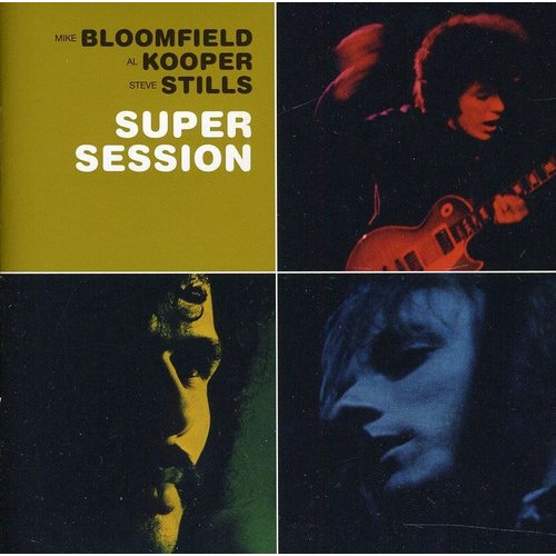 Super Session (Bonus Tracks)