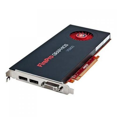 2GB ATI AMD FirePro V5900 DDR5 DVI 2x Displayports PCI-Express 2.1 x16 Video Card 100505648 100-505648