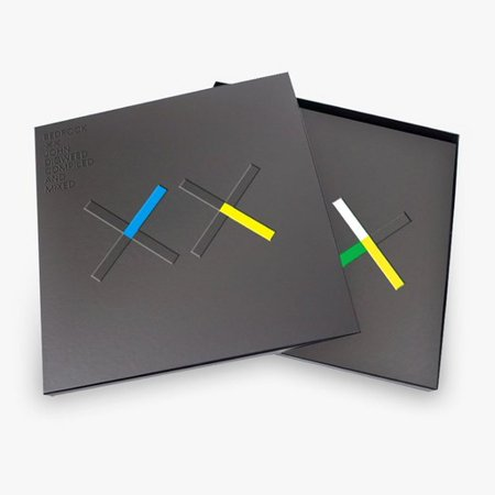 Bedrock XX (CD) (Limited Edition)
