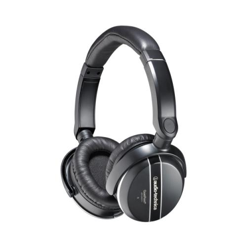 Audio-technica Audio-Technica ATH-ANC27x QuietPoint Active Noise-Cancelling H...