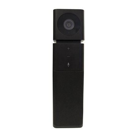 Built In Camera - HuddleCamHD GO - 1080P, 110 Degree FOV USB Conferencing Camera with Built In Microphone and Speaker