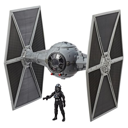 STAR WARS SWU S2 TIE FIGHTER - Star Wars 7 Leia