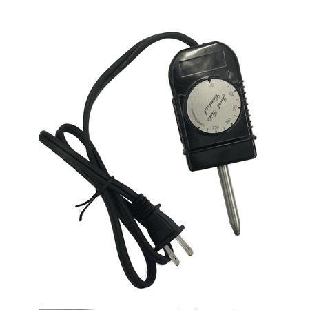 Presto Electric Fry Pan Skillet Probe Control Cord Co