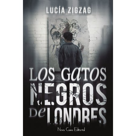 Los gatos negros de Londres - eBook - Los Gatos Halloween Parade