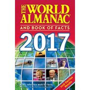 World Almanac and Book of Facts (Hardcover): The World Almanac and Book of Facts (Hardcover)