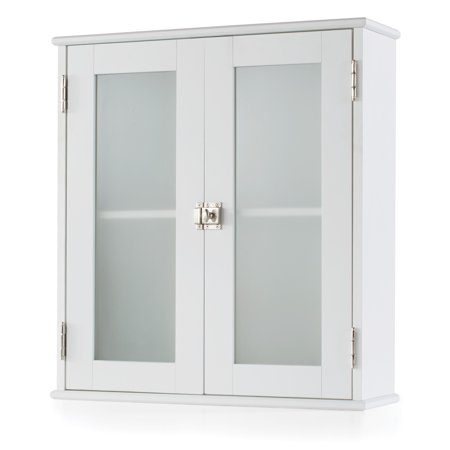 Better Homes & Gardens, Harborough Bathroom Wall Cabinet, - Left Wall Cabinet