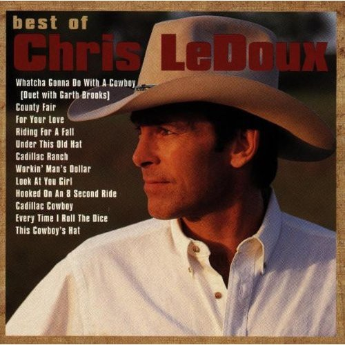 The Best Of Chris LeDoux