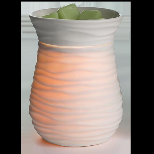 Candle Warmers Etc. Harmony Illumination Fragrance Warmer