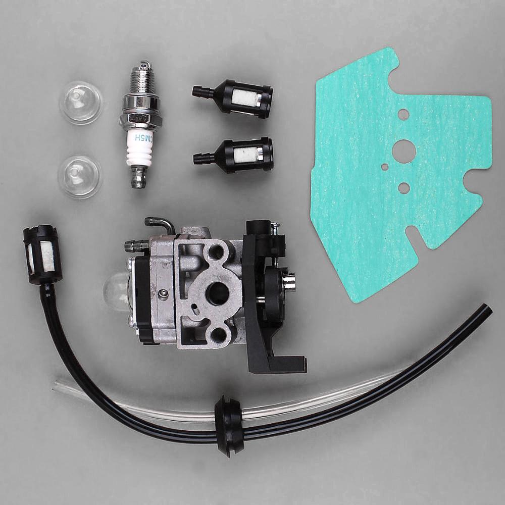 For Honda GX25//GX35 GX 25 35 HHT35 Trimmer Engine Cutters Carburetor Carb Set