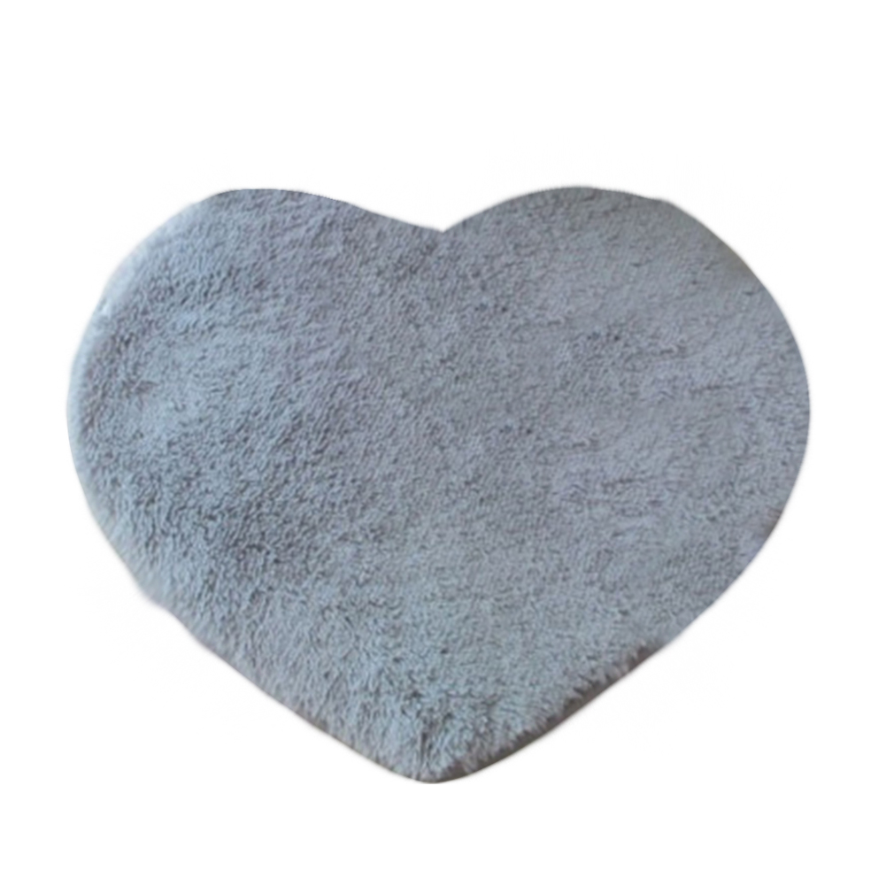 Soft Absorbent Carpet Non-slip Bath Bathroom Kitchen Floor Shower Mat Plush Rug