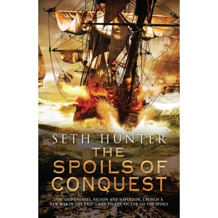 The Spoils Of Conquest  Nathan Peake 6   Paperback