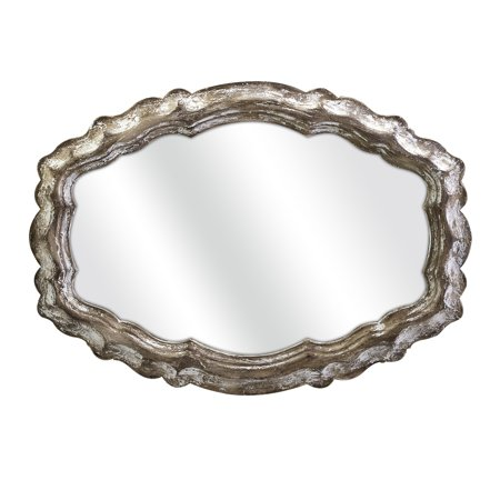 Classic Philantha Wall Mirror