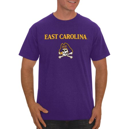 Russell NCAA East Carolina Pirates Men's Classic Cotton T-Shirt ()