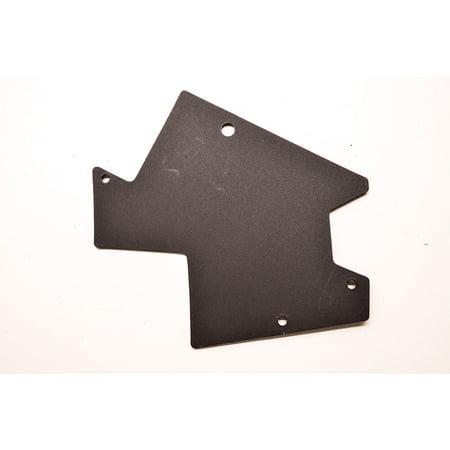 Left Hand Fender (Inner Left Hand Fender Panel)