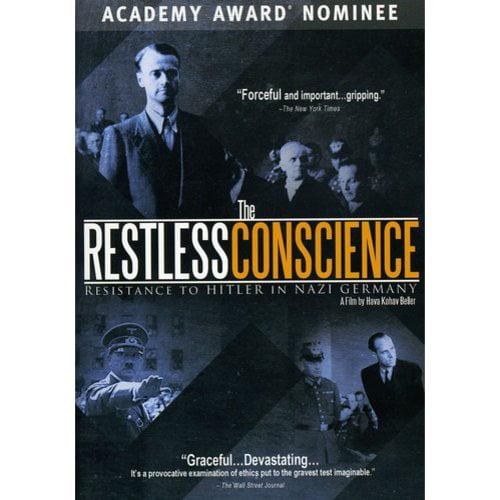 The Restless Conscience (Full Frame)