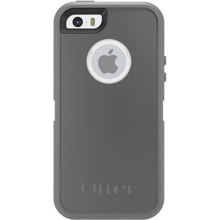 timeless design 90a7c e9cee iPhone 5/5SE/5S Otterbox apple iphone case defender series - Walmart.com