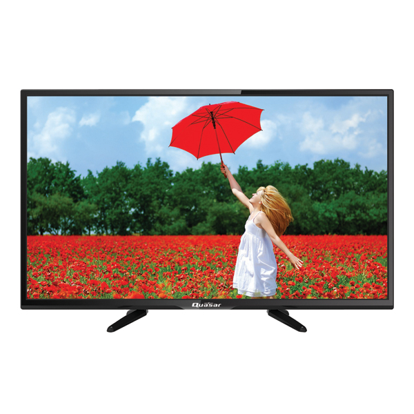 Quasar 40 in. LED HDTV