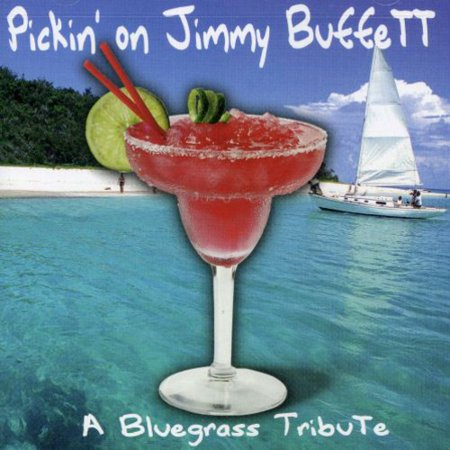 Pickin' On Jimmy Buffett