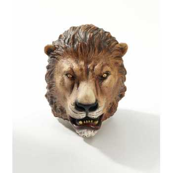 MASK-LION (Lion King Halloween Costumes For Babies)
